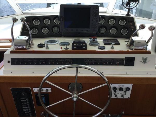 18 1976 BERTRAM Flybridge Motor Yacht Motor Yacht 2759106