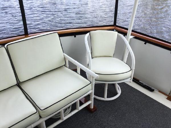 40 1976 BERTRAM Flybridge Motor Yacht Motor Yacht 2759111