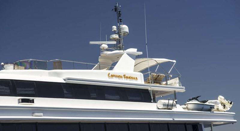 Port Side 1992 CUSTOM Marine Industrial Technologies 140 Commercial Vessel 2760660