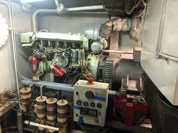 34 ER 1992 CUSTOM Marine Industrial Technologies 140 Commercial Vessel 2760697