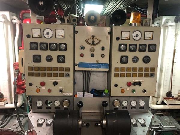 36 ER 1992 CUSTOM Marine Industrial Technologies 140 Commercial Vessel 2760700