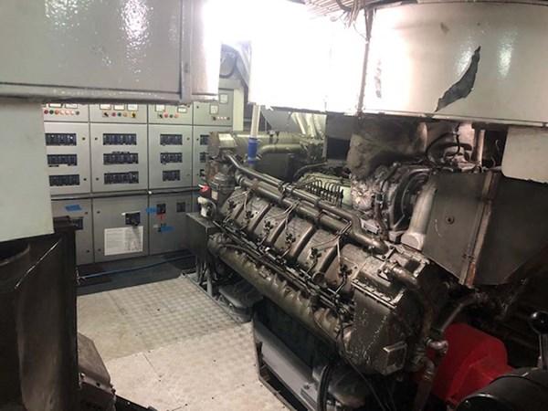 40 ER 1992 CUSTOM Marine Industrial Technologies 140 Commercial Vessel 2760705