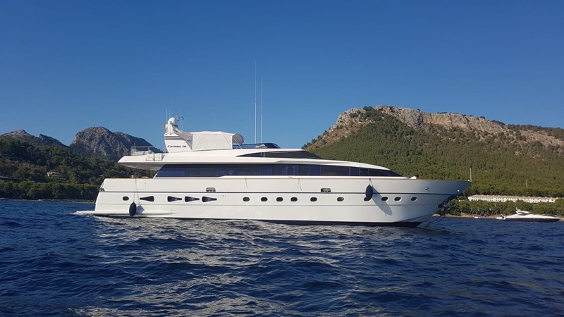 9b0d82bf-a316-4f20-859a-1812111ce7b7 1997 CANADOS  Motor Yacht 2843682