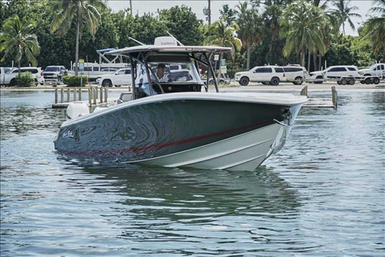 39-2015-Nor-Tech-Center-Console-02 2015 NOR-TECH Center Console Motor Yacht 2761400