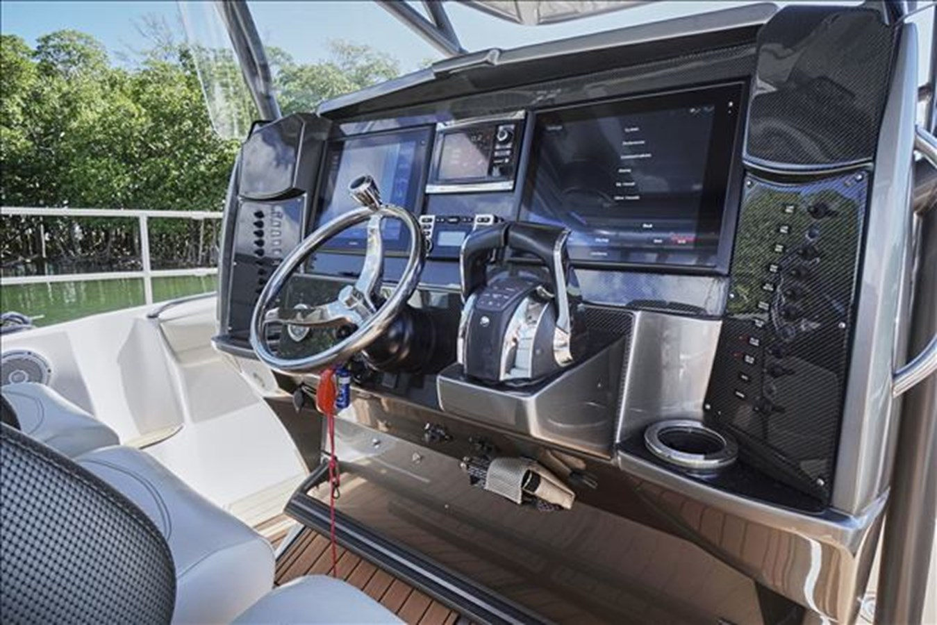 39-2015-Nor-Tech-Center-Console-22 2015 NOR-TECH Center Console Motor Yacht 2761406