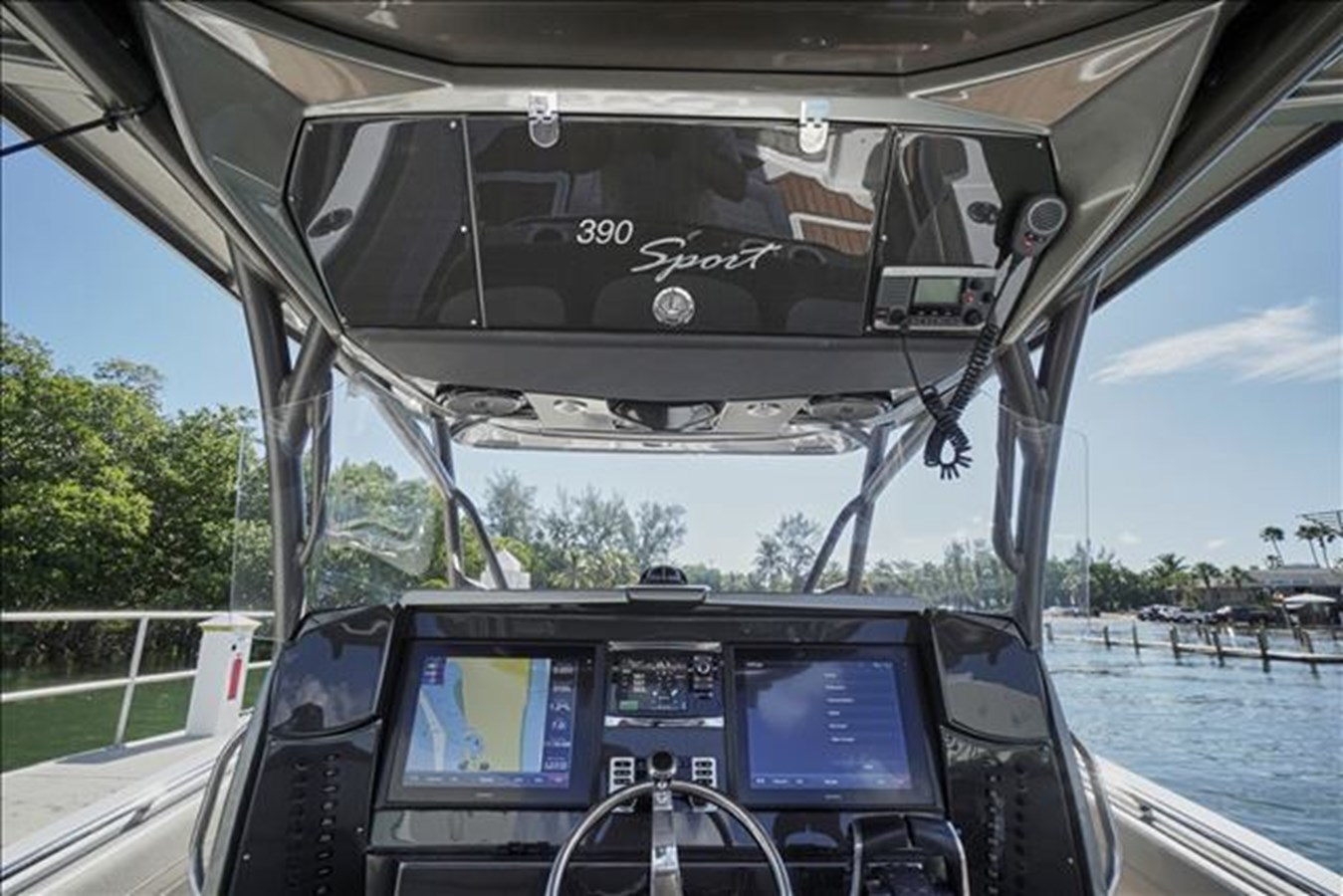 39-2015-Nor-Tech-Center-Console-08 2015 NOR-TECH Center Console Motor Yacht 2761408
