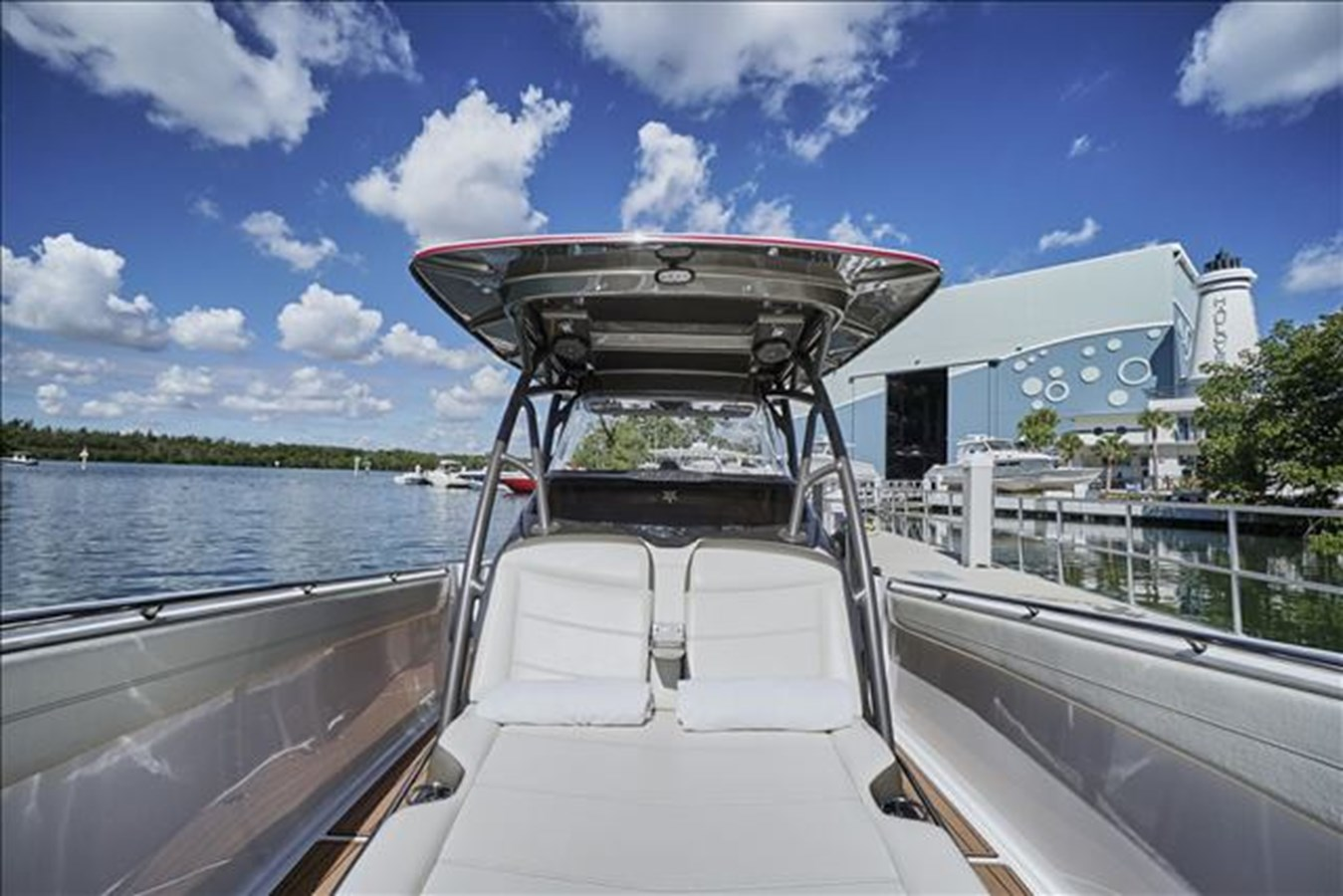 39-2015-Nor-Tech-Center-Console-20 2015 NOR-TECH Center Console Motor Yacht 2761416