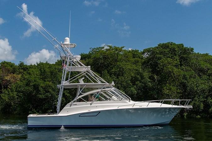 44 Cabo 2014 CABO 44 Hardtop Express Sport Fisherman 2762947