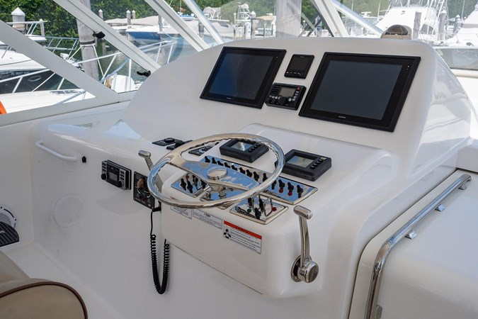 44 Cabo 2014 CABO 44 Hardtop Express Sport Fisherman 2762974