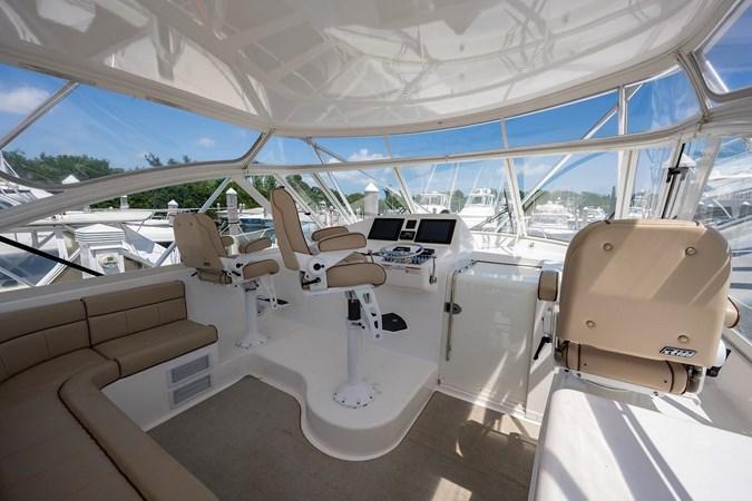 44 Cabo 2014 CABO 44 Hardtop Express Sport Fisherman 2762981