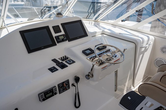 44 Cabo 2014 CABO 44 Hardtop Express Sport Fisherman 2762982