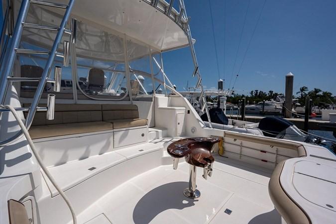 44 Cabo 2014 CABO 44 Hardtop Express Sport Fisherman 2762991