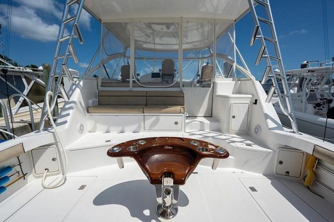 44 Cabo 2014 CABO 44 Hardtop Express Sport Fisherman 2762999