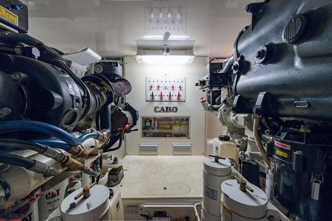 44 Cabo 2014 CABO 44 Hardtop Express Sport Fisherman 2763009