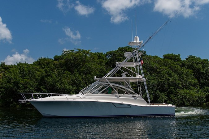 44 Cabo 2014 CABO 44 Hardtop Express Sport Fisherman 2763010