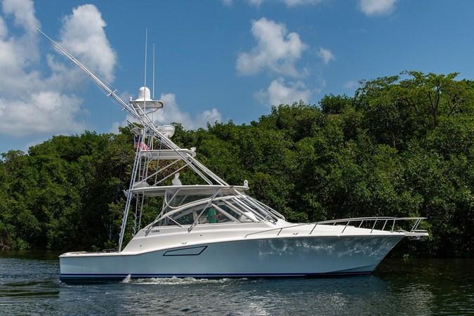 44 Cabo 2014 CABO 44 Hardtop Express Sport Fisherman 2763011