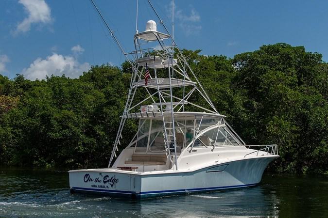 44 Cabo 2014 CABO 44 Hardtop Express Sport Fisherman 2763013