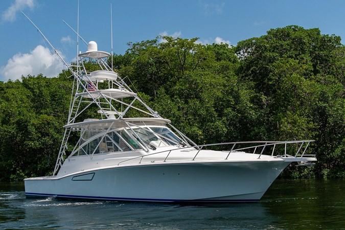 44 Cabo 2014 CABO 44 Hardtop Express Sport Fisherman 2763014