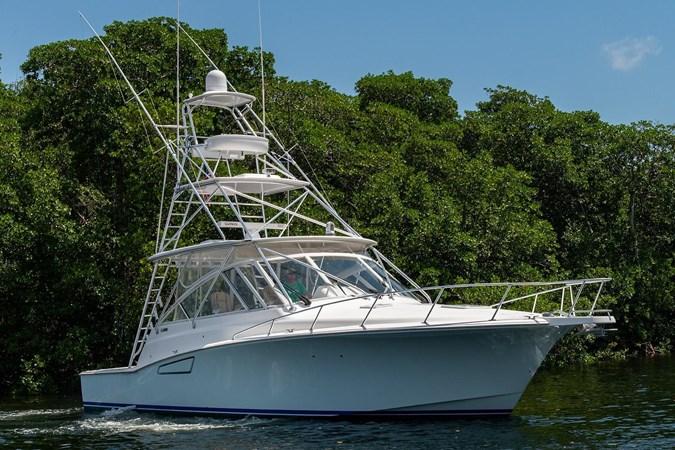 44 Cabo 2014 CABO 44 Hardtop Express Sport Fisherman 2763015