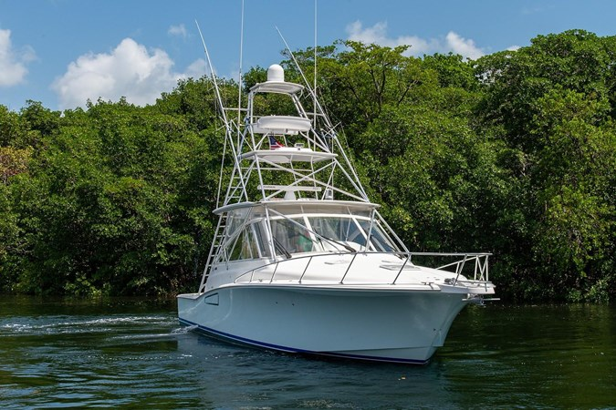 44 Cabo 2014 CABO 44 Hardtop Express Sport Fisherman 2763016