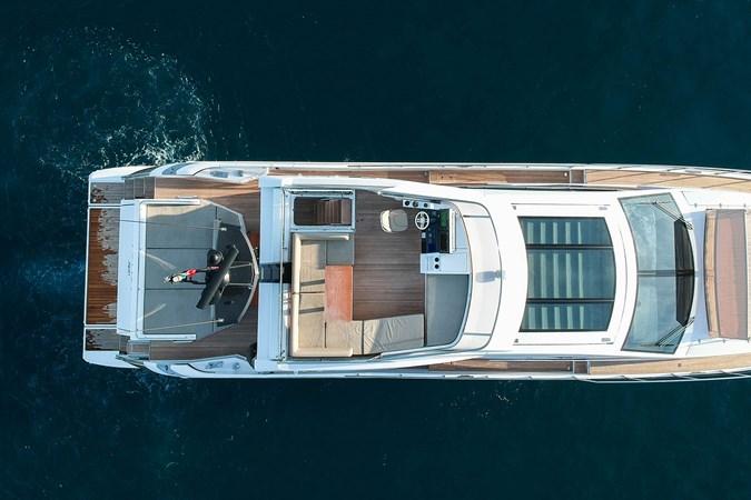 "Azimut 77S ""SOPHIE"" 2017 AZIMUT 77S Motor Yacht 2836759"