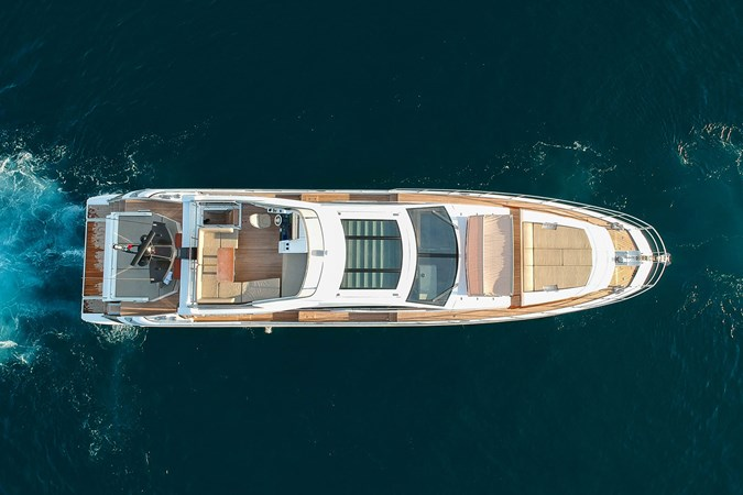 "Azimut 77S ""SOPHIE"" 2017 AZIMUT 77S Motor Yacht 2836760"