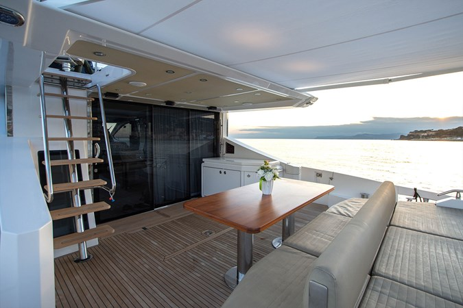"Azimut 77S ""SOPHIE"" 2017 AZIMUT 77S Motor Yacht 2836764"