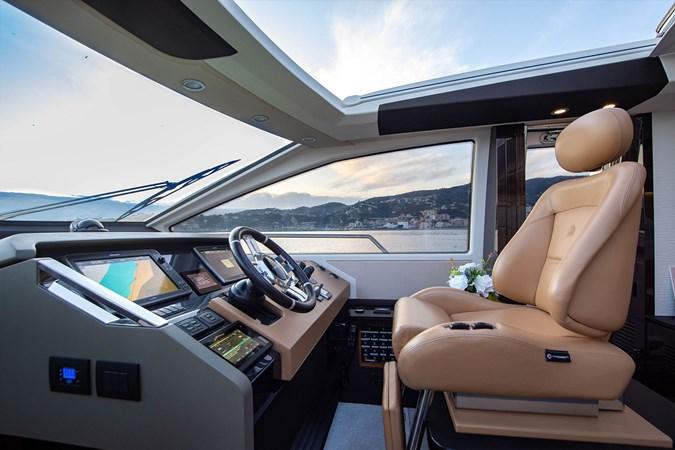 "Azimut 77S ""SOPHIE"" 2017 AZIMUT 77S Motor Yacht 2836776"