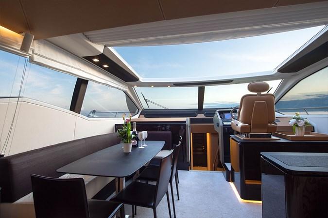 "Azimut 77S ""SOPHIE"" 2017 AZIMUT 77S Motor Yacht 2836777"