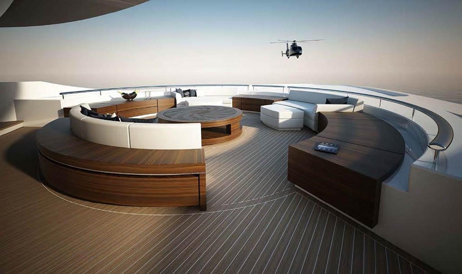 2022 SUNRISE  Motor Yacht 2763806