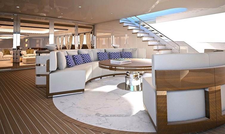 2022 SUNRISE  Motor Yacht 2763809