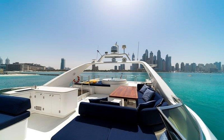 2009 AZIMUT  Motor Yacht 2763180