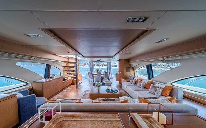 2009 AZIMUT  Motor Yacht 2763181
