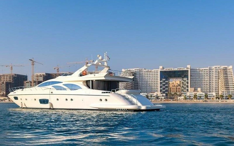 2009 AZIMUT  Motor Yacht 2763183
