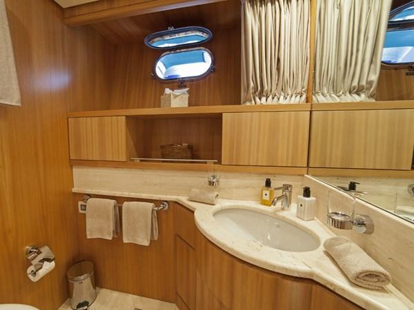panthoursgue3 2006 SANLORENZO SL 88 Motor Yacht 2763984