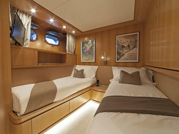 panthoursgue5 2006 SANLORENZO SL 88 Motor Yacht 2763986