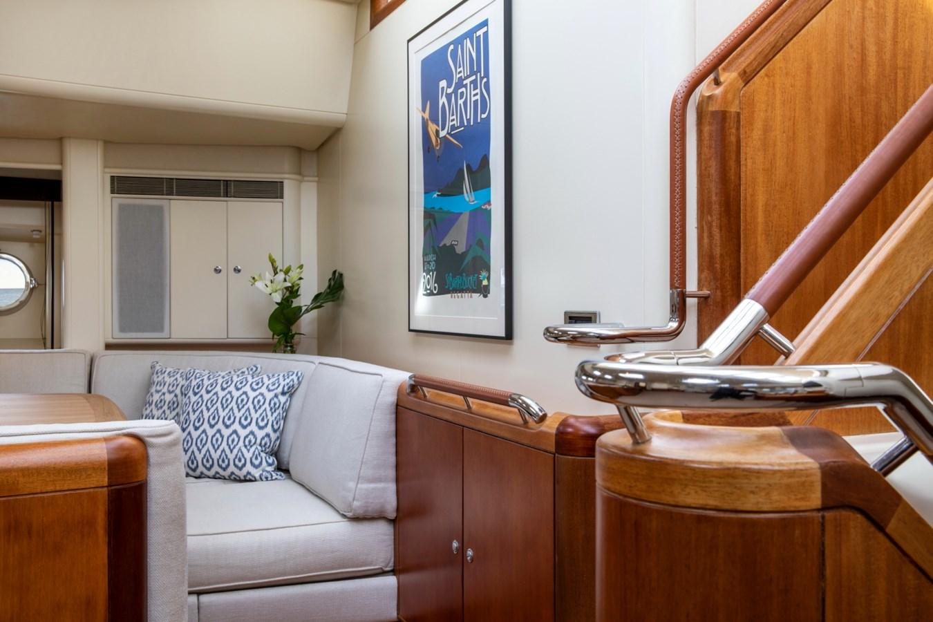 Sumara © YachtShot S010 1997 ROYAL HUISMAN  Cruising Ketch 2804977