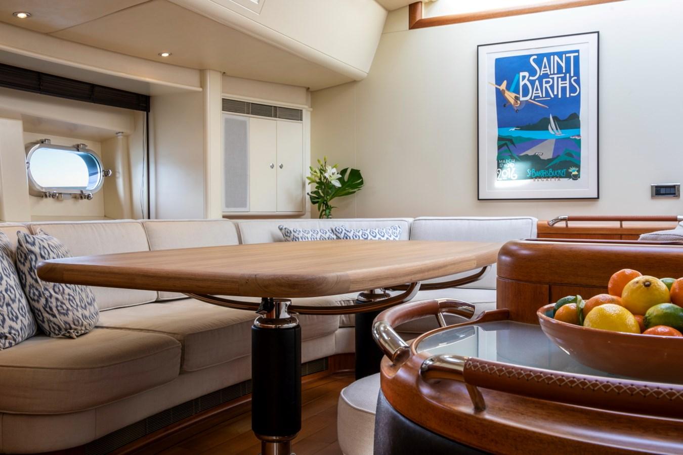 Sumara © YachtShot S012 1997 ROYAL HUISMAN  Cruising Ketch 2804979