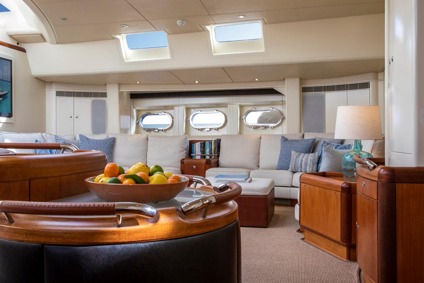 Sumara © YachtShot S013 1997 ROYAL HUISMAN  Cruising Ketch 2804982