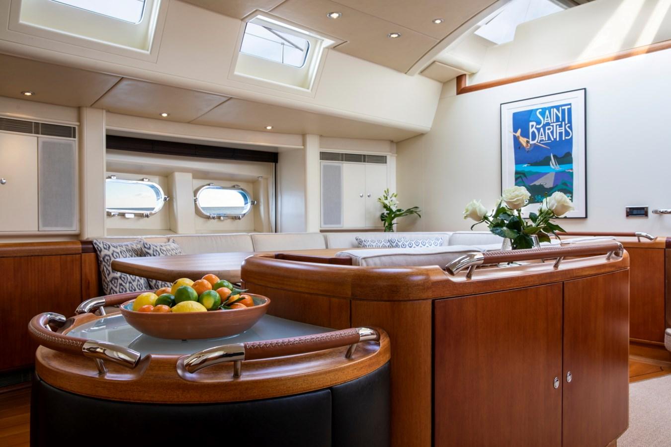 Sumara © YachtShot S016 1997 ROYAL HUISMAN  Cruising Ketch 2804985