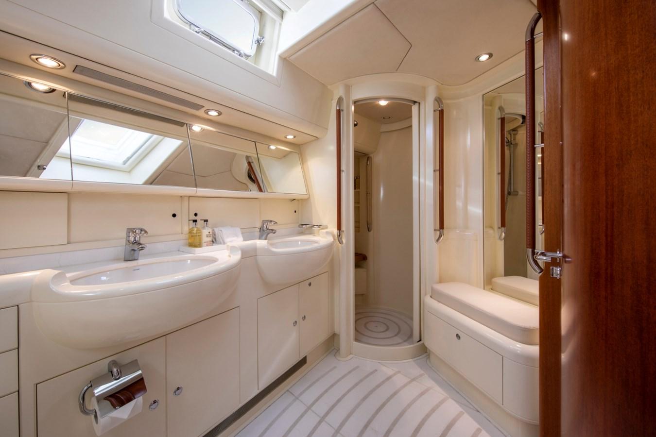 Sumara © YachtShot S026 1997 ROYAL HUISMAN  Cruising Ketch 2804996