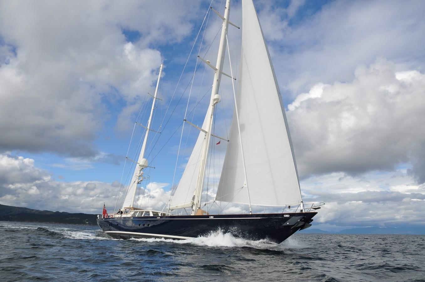 DSC_0708 1997 ROYAL HUISMAN  Cruising Ketch 2810139