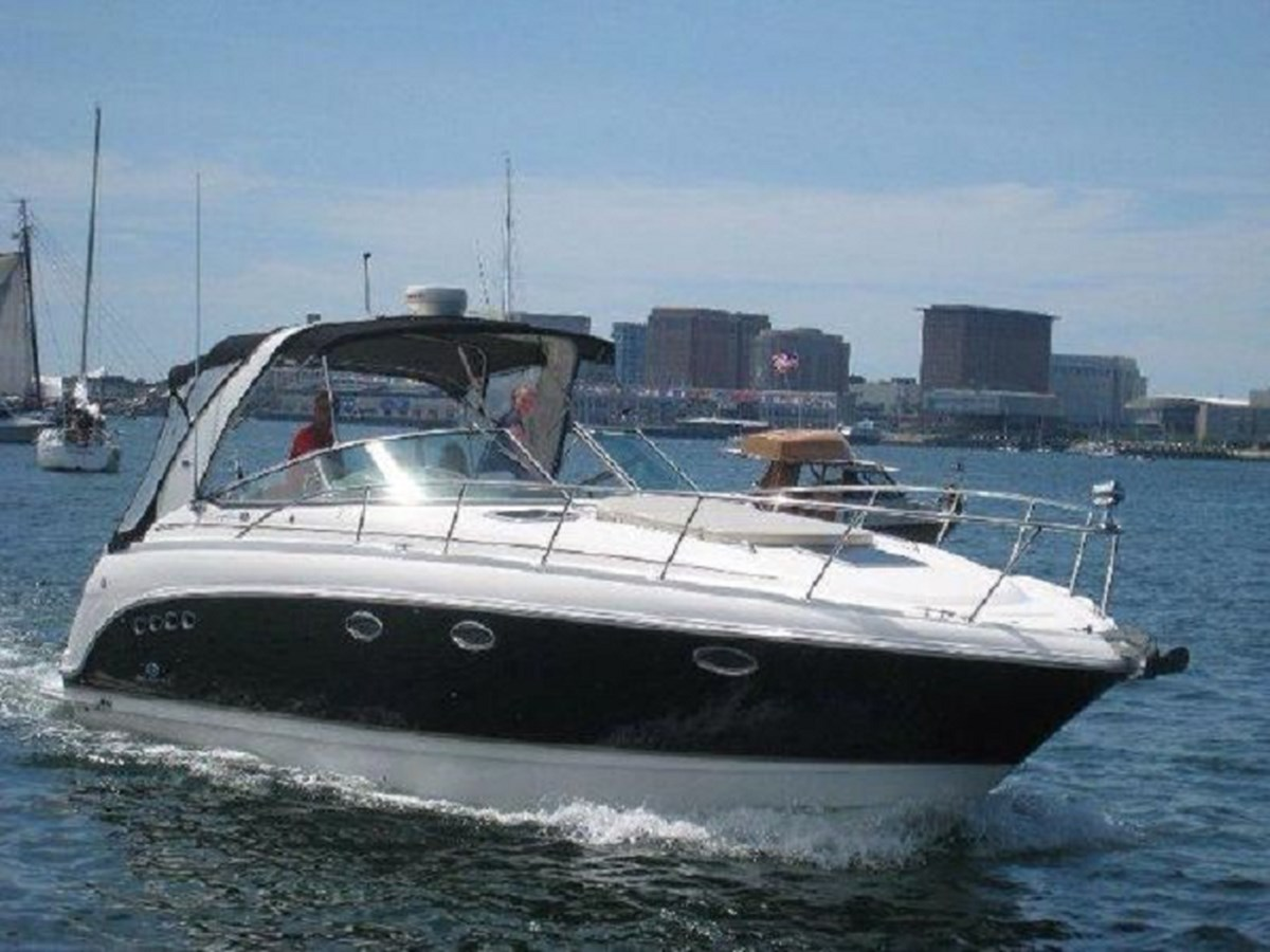 1 2005 CHAPARRAL 350 Signature Cruiser 2765743