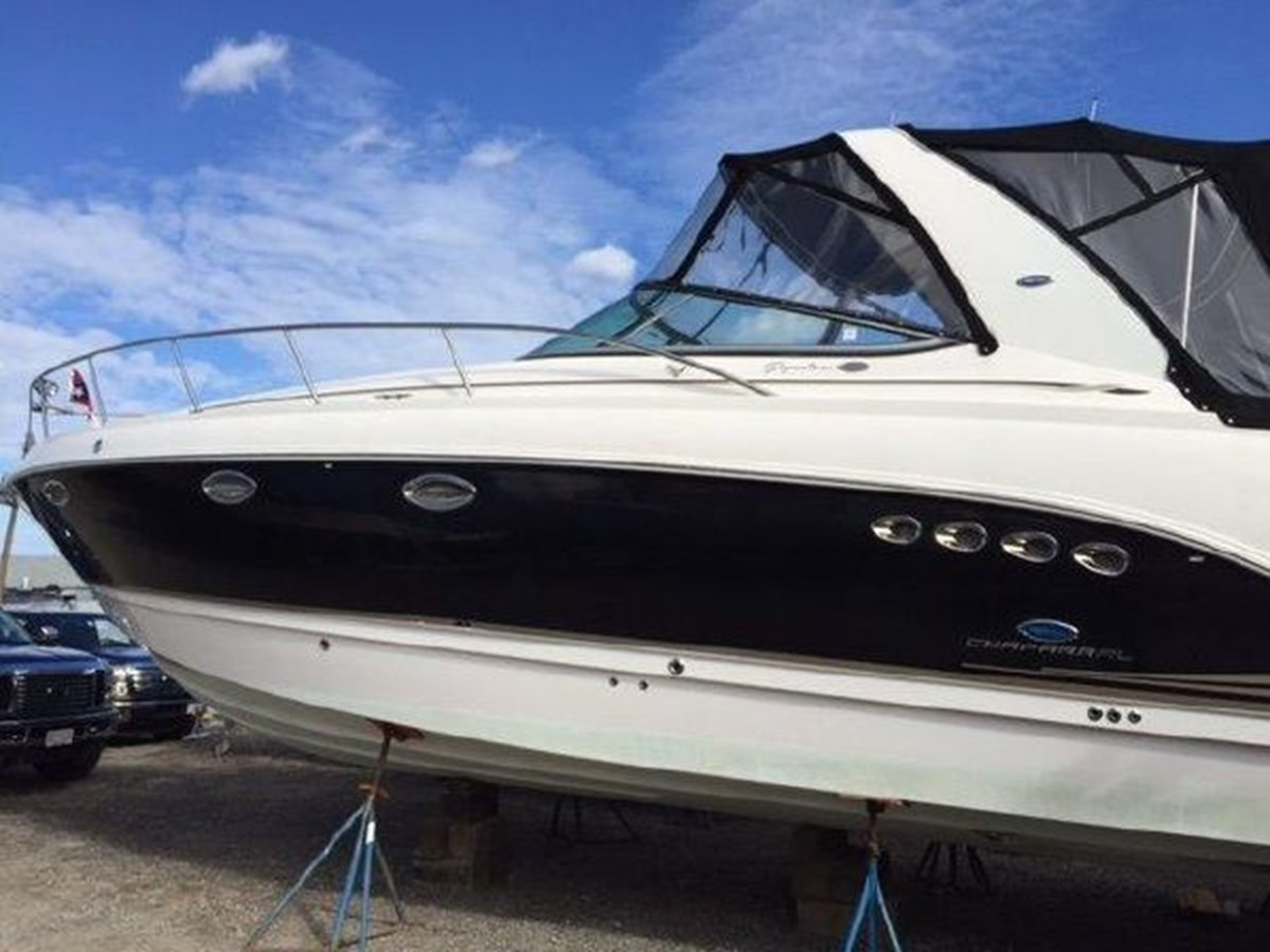 2005 CHAPARRAL 350 Signature Cruiser 2765779