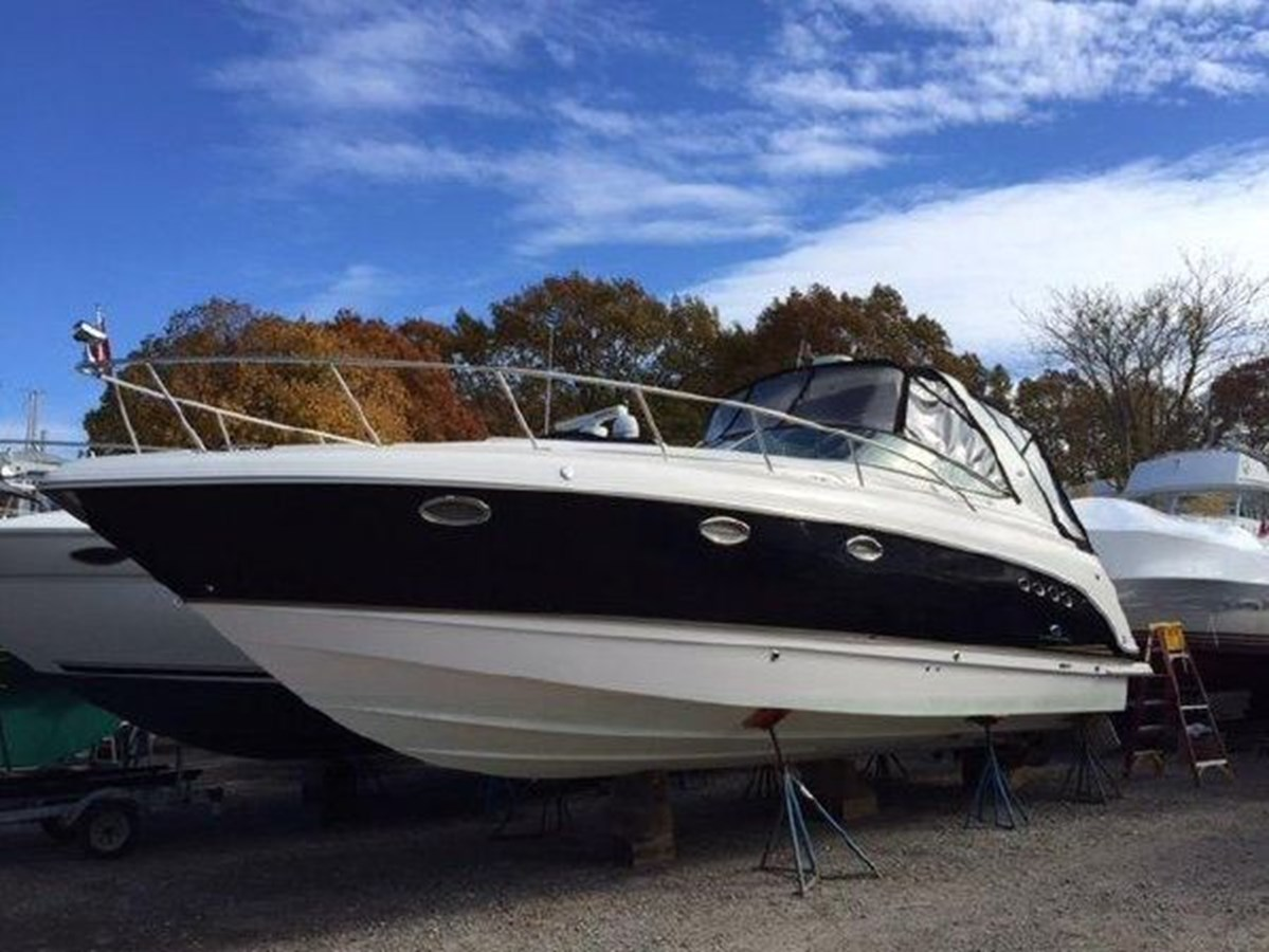 2005 CHAPARRAL 350 Signature Cruiser 2765781