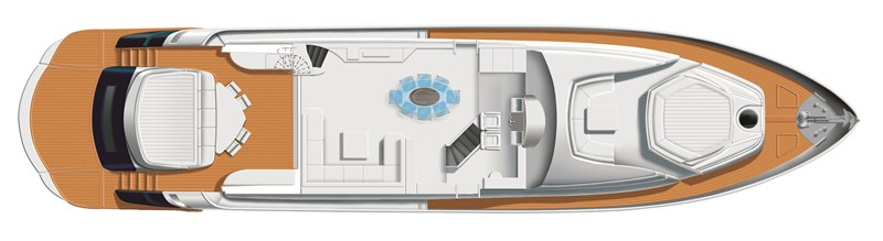 P90salone_jan07 2007 PERSHING 90 Motor Yacht 2767187