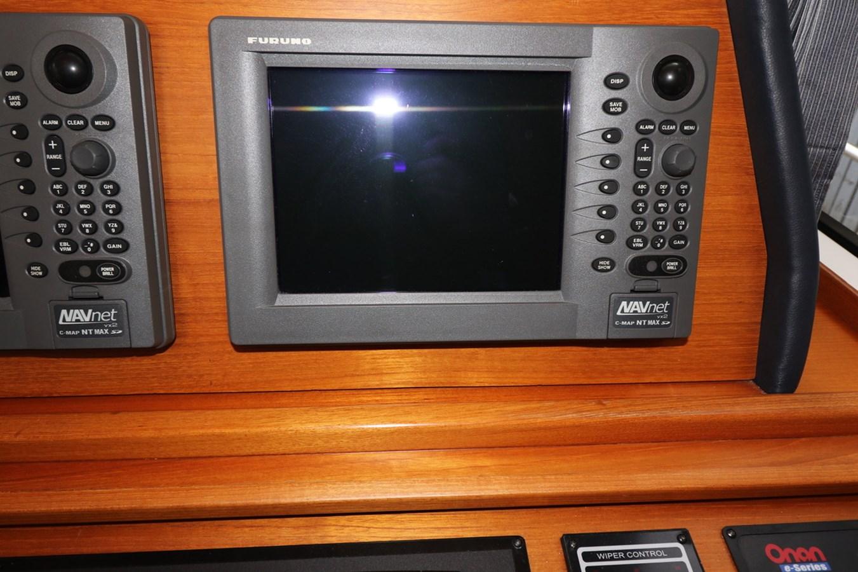 Navigation Electronics 2008 GRAND BANKS Europa Trawler 2768904