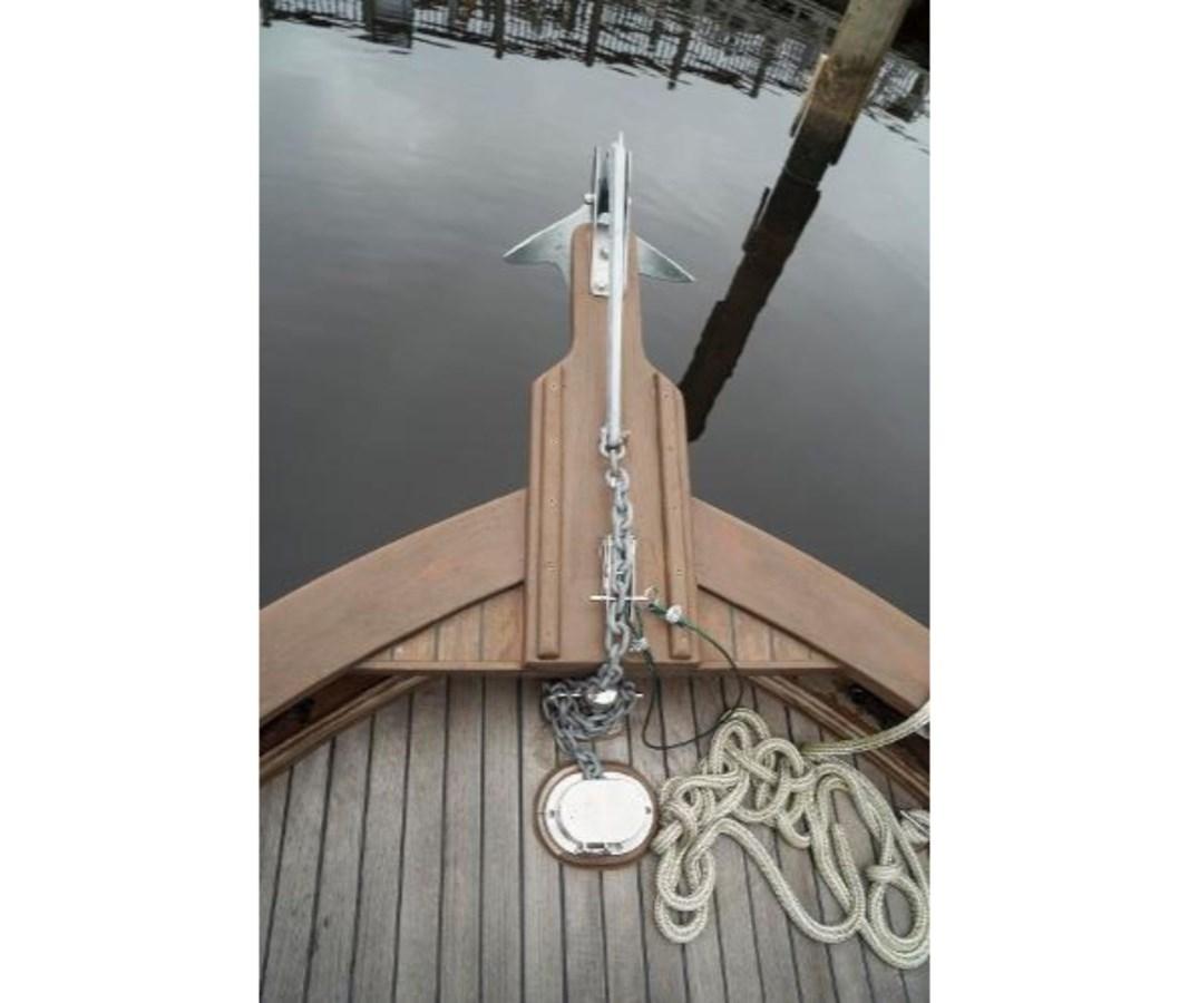 9 2012 CUSTOM Tug Trawler 2768536