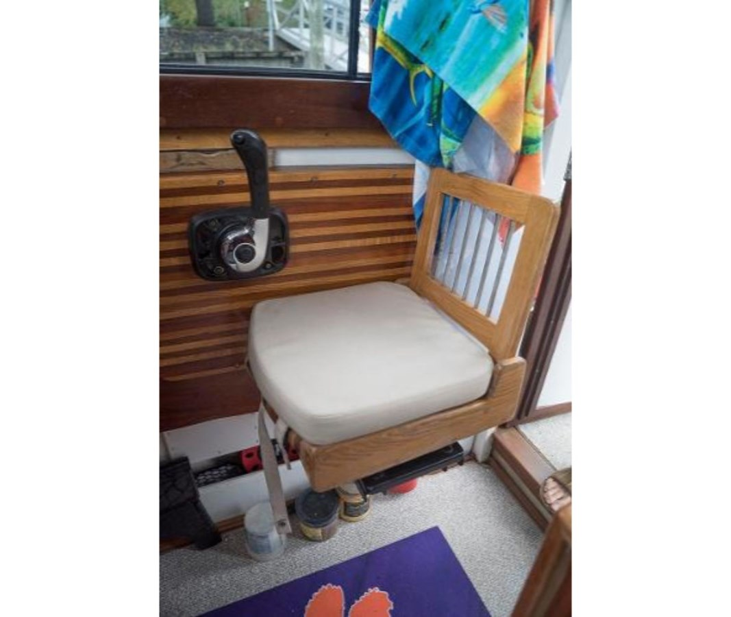 23 2012 CUSTOM Tug Trawler 2768540