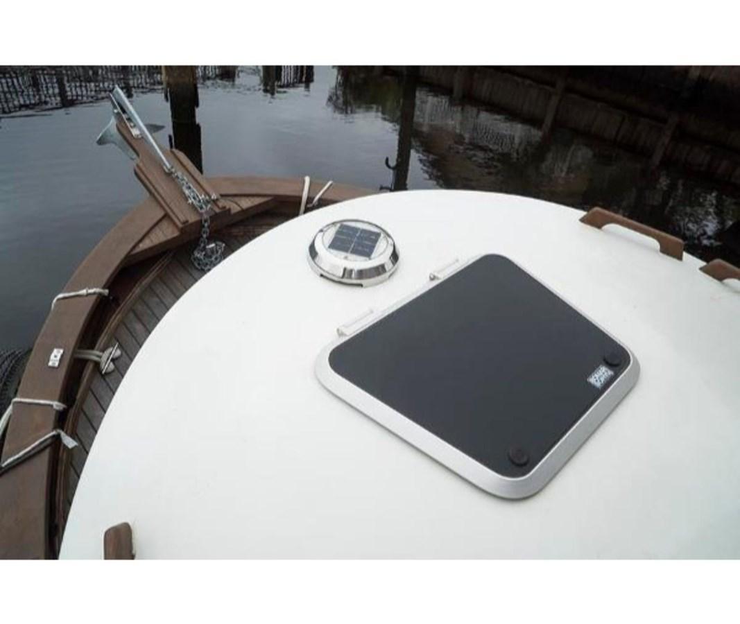 12 2012 CUSTOM Tug Trawler 2768546